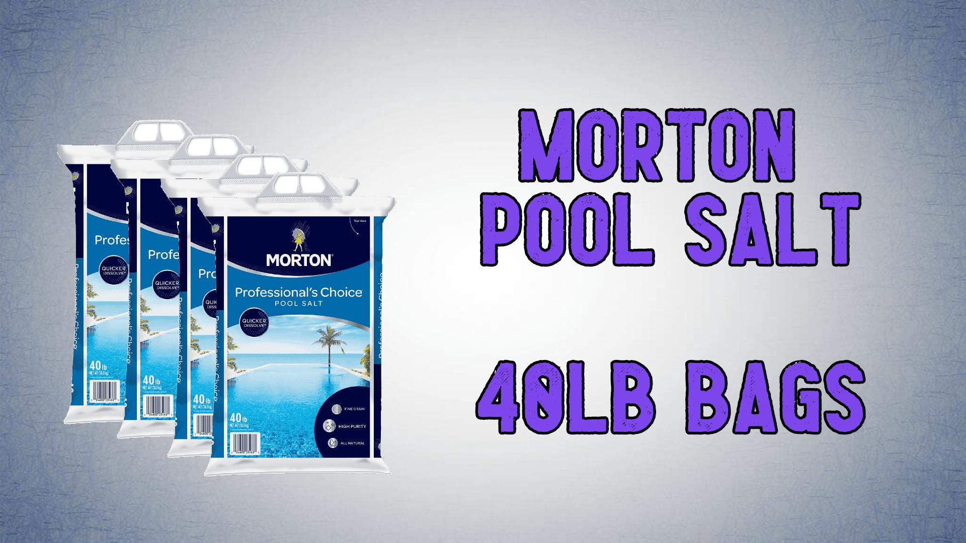 MortonPoolSalt